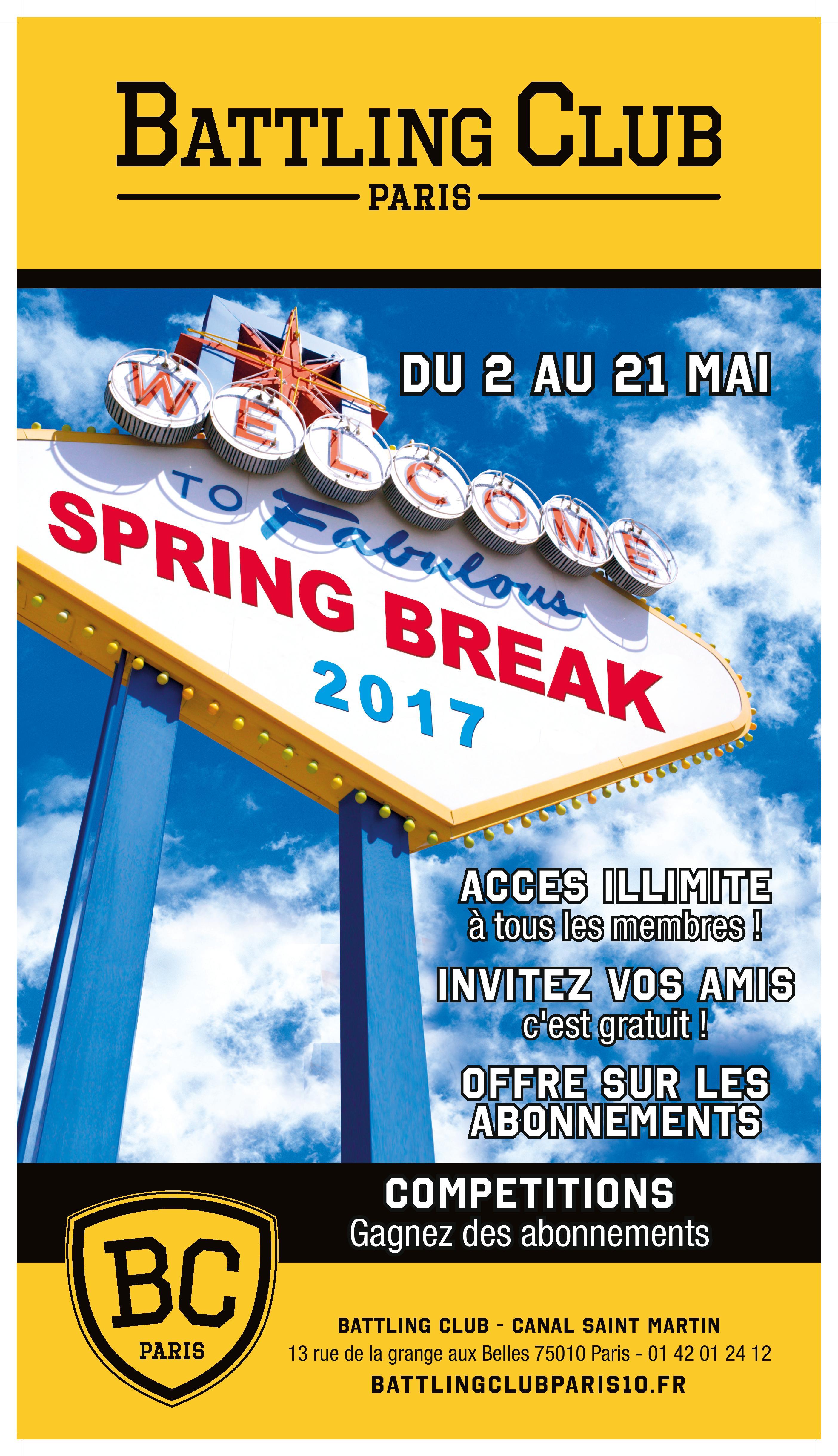 Centre sportif paris 10 me club de boxe battling club - 13 rue de la grange aux belles 75010 paris ...